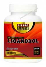 Ligandrol LGD Steroidy SIS Pro