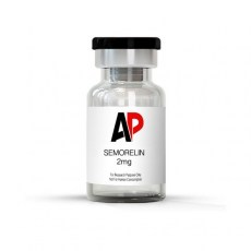 sermorelin peptid